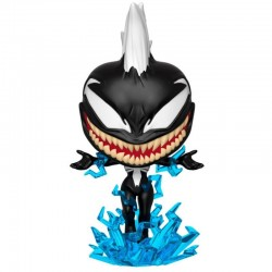 Marvel Venom : Venomized...