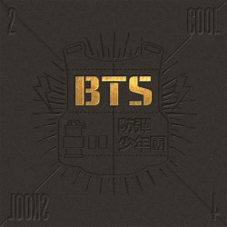 BTS - Single Album Vol. 1...