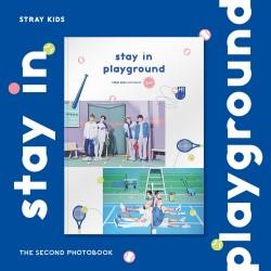 [Photobook] Stray Kids -...