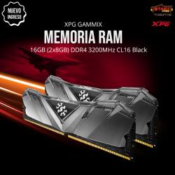 Memoria Ram CPG GAMMIX,...