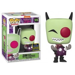 Funko Pop! Invader Zim con...