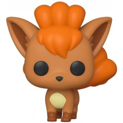 Pokemon: Vulpix - Funko Pop!