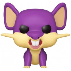 Pokemon: Ratata - Funko Pop!
