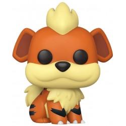 Pokemon: Growlithe - Funko...