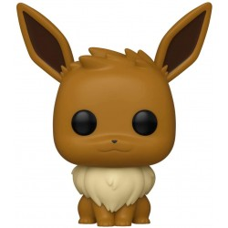Pokemon: Eevee - Funko Pop!