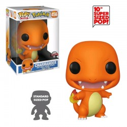 "Pokemon: Charmander 10"" -..."