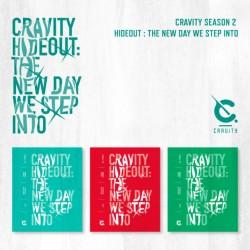 CRAVITY - Album SEASON2....