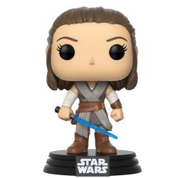 Star Wars: The Last Jedi...