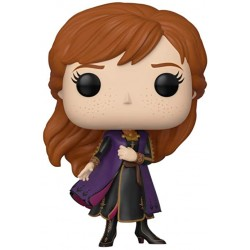 Frozen II: Anna Funko Pop!