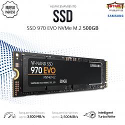 SSD interno Samsung  970...