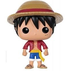 One Piece : Monkey D. Luffy...