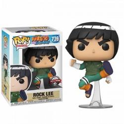 Naruto : Rock Lee Funko POP...
