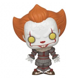 IT: Pennywise Funko POP