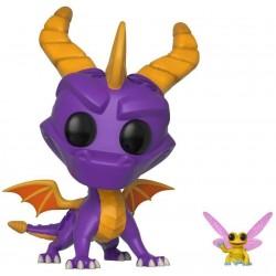 Spyro: Spyro and Sparx