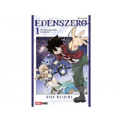 Manga - Edens Zero tomo 1