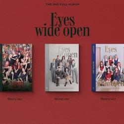 TWICE - Album Vol.2 [Eyes...