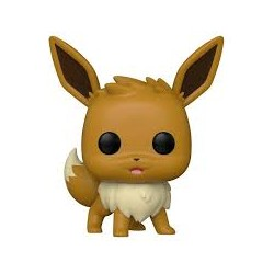 Pokemon : Eevee Funko POP 626