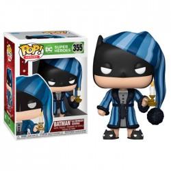 DC super heroes : Batman as...