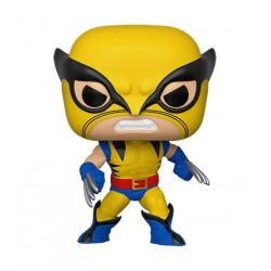Marvel 80 years : Wolverine...
