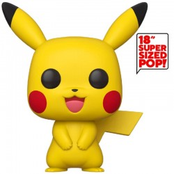 Pokemon : Pikachu super...