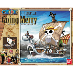 GOING MERRY