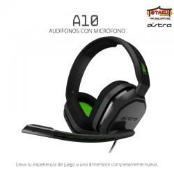 Astro Gaming , A10 Versión...