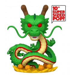 Dragon Ball Z: Shenron 10...