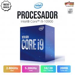 Procesador Intel® Core™...