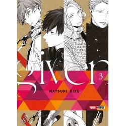 Manga - Given tomo 3