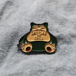 Pin metalico - Pokemon -...