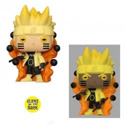 Naruto : Naruto six path...