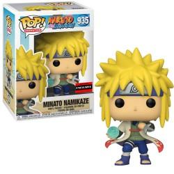Naruto : Minato kamikaze...