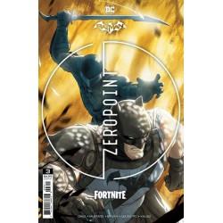 comic - batman/fortnite...