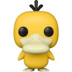 Pokemon - Psyduck funko pop