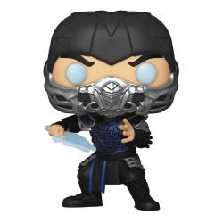 Mortal Kombat - Sub zero...