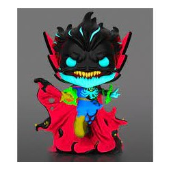Venomized - Dr.Strange Glow...