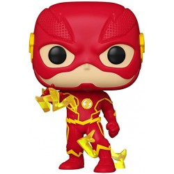 The flash - Flash Funko POP