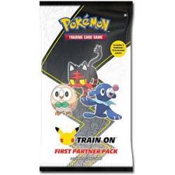 pokemon first partner pack...
