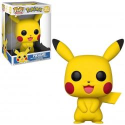 Pokemon - Pikachu Funko POP...
