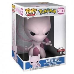 """Pokemon : Mewtwo 10 """" Funko..."""
