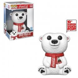 Coca - Cola : Polar bear...