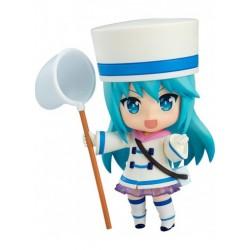 Nendoroid Aqua: Winter Ver.