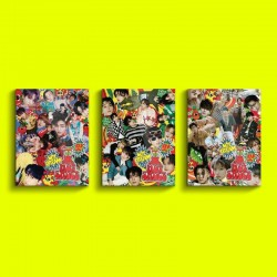 NCT DREAM - Album Vol.1 [맛...
