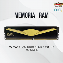 Memorias Ram OLOy B21 DDR4...