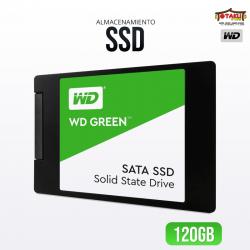 WD Green™ SATA SSD 2,5...