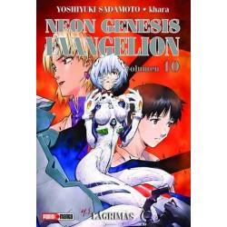Manga: Neon Genesis...