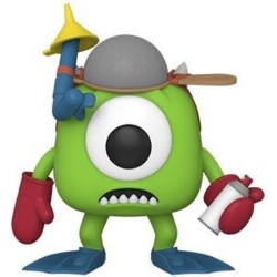 FUNKO POP! DISNEY: Monsters...