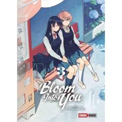 Manga: Bloom Into You Tomo 3