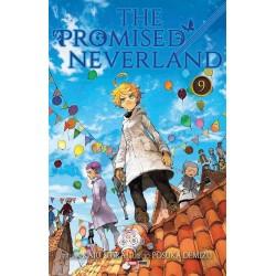 Manga: The Promised...