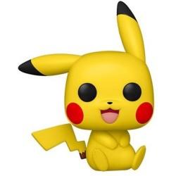 FUNKO POP! GAMES: Pokemon -...